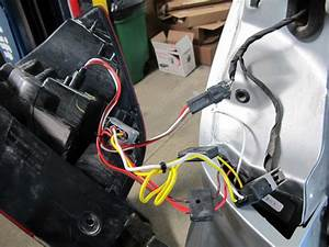 2015 Dodge Journey Custom Fit Vehicle Wiring