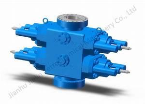 China Api 16a High Quality Petroleum Equipment Manual