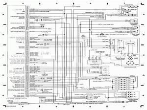 1992 Chevy Camaro Fuel Pump Wiring Diagram