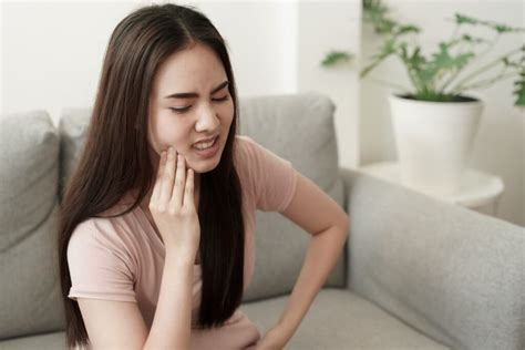 Another theory (not mine) is that some people are very sensitive to bile. How To Treat Sudden Tooth Sensitivity And What Causes It ...