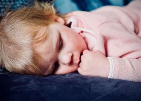 Tik trauslais un svarīgais miegs - ko darīt, lai bērns ...