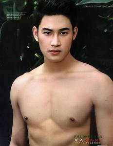 Gay asian men meet