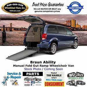 For Sale Used 2013 Dodge Grand Caravan Sxt Manual Fold Out