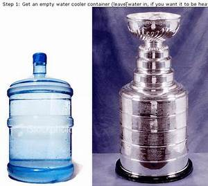 How To Make Your Own Flyers For Your Business Make Your Own Stanley Cup Hockey Birthday Hockey