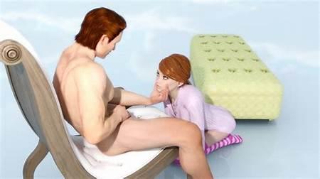 Nude Teen Daughters