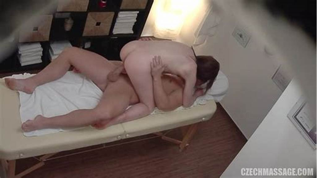 #Hidden #Cam #Massage #And #Some #Fucking