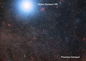 The Race to Proxima Centauri (Part 1) - Out There