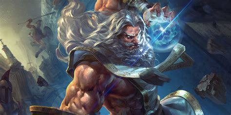 Can Smite become the first MOBA to conquer the console ...