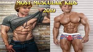 Worlds Strongest Kids 2019  New