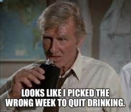 Lloyd Bridges Airplane Looks Like I Picked The Wrong Week ...