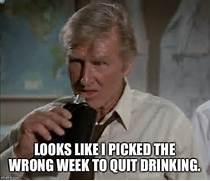 Lloyd Bridges Airplane Looks Like I Picked The Wrong Week ...