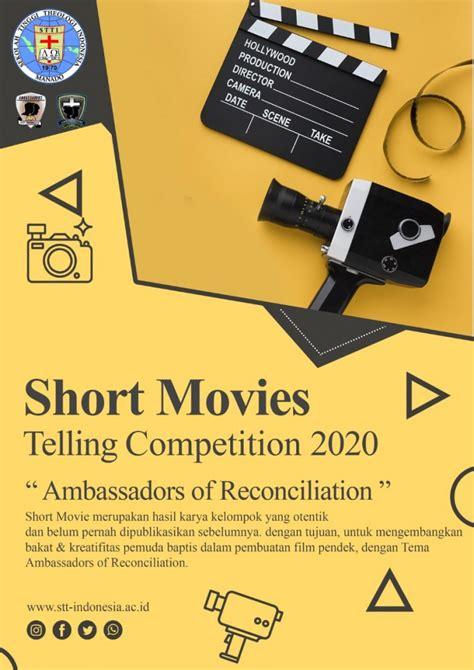 BEM Mengadakan Kegiatan Short Movie Competition - STT ...