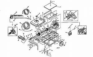 Craftsman 580742780 Gas Pressure Washer Parts