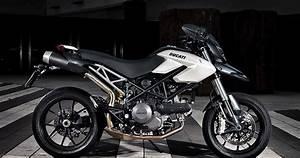 Ducati Hypermotard 796 2010