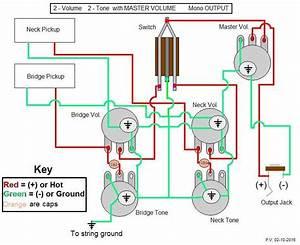 Rickenbacker 620 Wiring Mod - Help Please