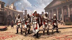 Assassin's Creed: Brotherhood Free Download (PC)