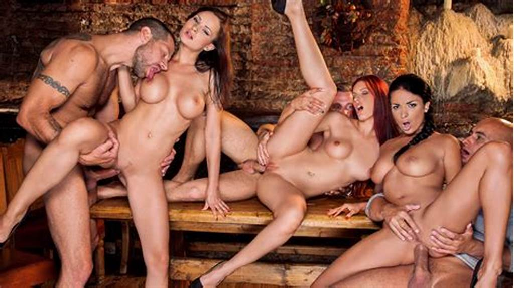 #Let #Night #Group #Sex #Party #Porn #Photo