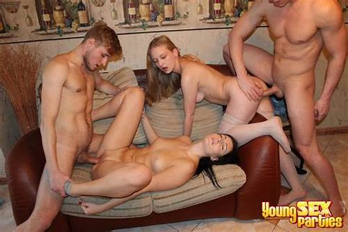 Swingers Poundings Orgy In Motel #Young #Sex #Parties