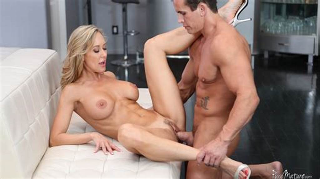 #Pure #Mature #Presents #Brandi #Love #In #A #Scene #Called #Drinks