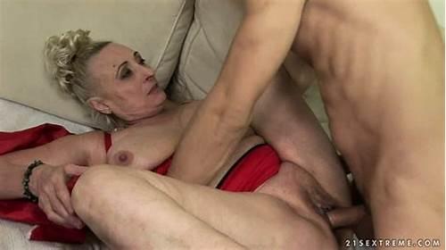 Grandma sex movies