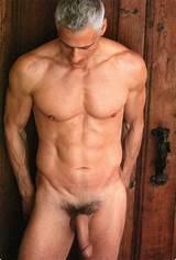 Hot gay mature males