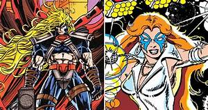 The, 10, Most, Impractical, Marvel, Superhero, Costumes, Ranked