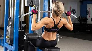 Back Workouts For Women  4 Ways To Build Your Back By Design