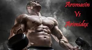 Aromasin Vs Arimidex