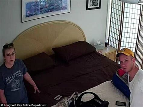 indiana couple finds hidden cameras   florida airbnb