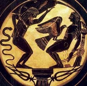 Titans - Minor Greek Gods - Crystalinks