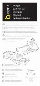 Manual Quick Guide B