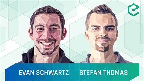 Stefan thomas invested in the digital currency bitcoin in 2011, back when it sold for just $2. EB131 - Stefan Thomas & Evan Schwartz: Building The Internet Of Payments With Interledger ...