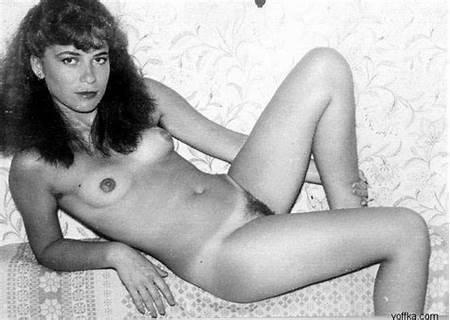 Teenage Nudes Vintage