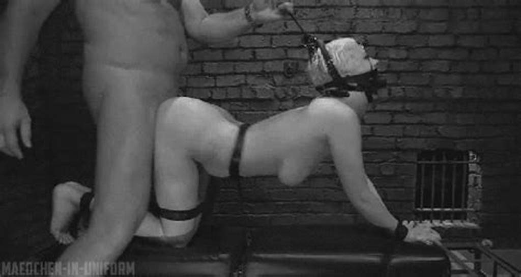 #Bondage #Girl #Getting #Fucked #In #Doggy #Style #3822