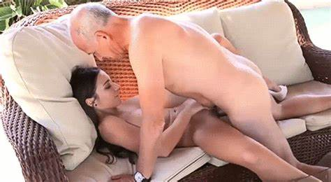 Immature Thailand Prostitute With An Old Grandpa