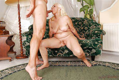 Granny Matures Party Group Fuckbox Drill