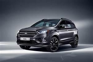 Ford Kuga Neues Modell 2017 : ford kuga 2017 ceny suv a w polsce ~ Kayakingforconservation.com Haus und Dekorationen