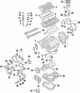 2014 Audi A6 Premium Plus Sedan 3 0l V6 A  T Quattro Engine