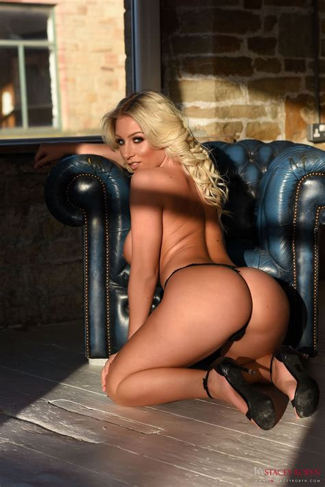 Nude Photos Of Stacey Robyn Thefappening