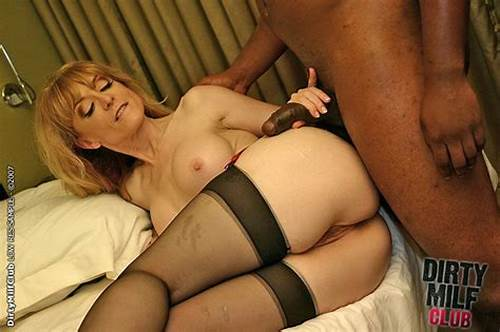 Lusty And Voluptuous Black Hair Milf Banged #Lusty #Busty #Milf #Banged #In #Stockings #By #A #Big #Cocked #Black