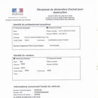 Que Faire De La Carte Grise En Cas De Vente : carte grise france service d 39 immatriculation des v hicules en ligne ~ Gottalentnigeria.com Avis de Voitures
