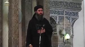 ISIS leader Abu Bakr al-Baghdadi was secretly held in ...