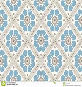 Alte Tapeten Ablösen : nette verzierung modernes geometrisches muster angespornt ~ Watch28wear.com Haus und Dekorationen