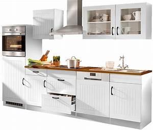 Küchen Otto Versand : k chenzeile held m bel athen breite 280 cm otto ~ Watch28wear.com Haus und Dekorationen