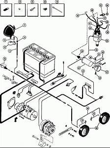 New Wiring Diagram For A Bosch Alternator  Diagrams