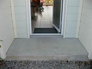 Porche Entrée Maison : customisation d 39 un porche le bois exotique la ~ Premium-room.com Idées de Décoration