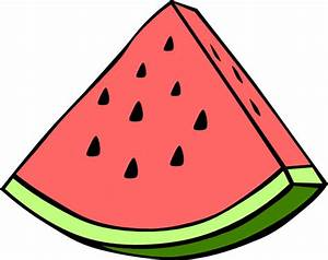 Watermelon Seeds | Clipart Panda - Free Clipart Images