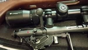 Rifle Basix Sav-r Sear Installed In 93r17