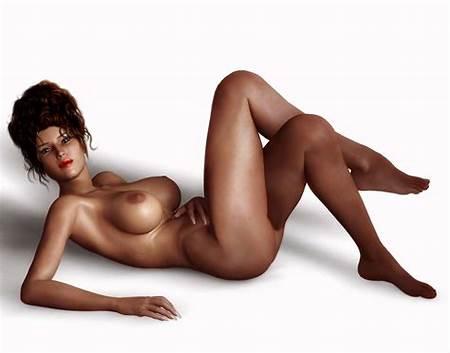 Teen 3d Nude