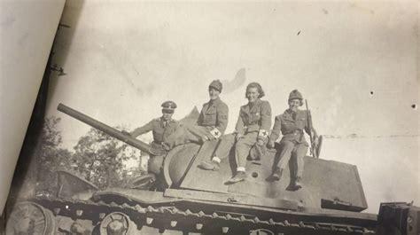 Himmlers valkyrier – Himmlers valkyrjer